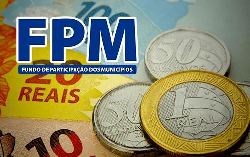 Congresso marca promulgação do 1% do FPM de setembro para 27 de outubro